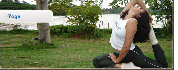 Yoga - Paranormale gaven paragnosten